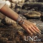 Мы начали работать с роскошными испанцами UNOde50
