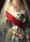 Детали костюма и украшения на полотнах живописцев