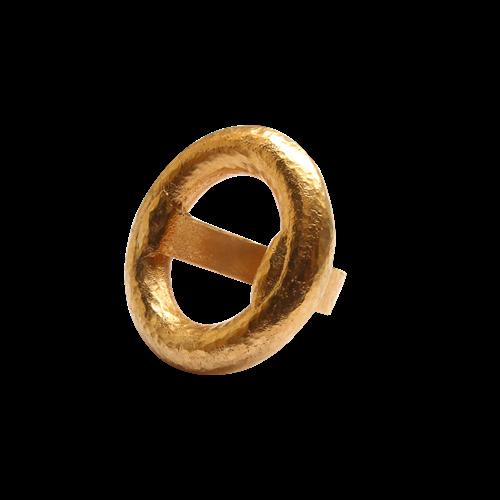 "Кольцо ""Хурд"" ALCHEMIA"