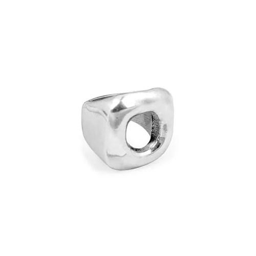 Дизайнерское кольцо Encuadra из коллекции CUBIC AW 19 от Ciclon