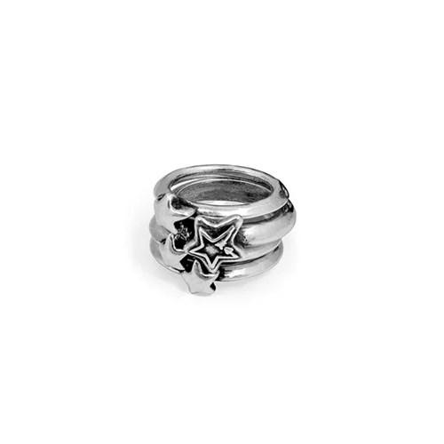 Дизайнерское кольцо Deseos из коллекции FLELLA AW 19 от Ciclon