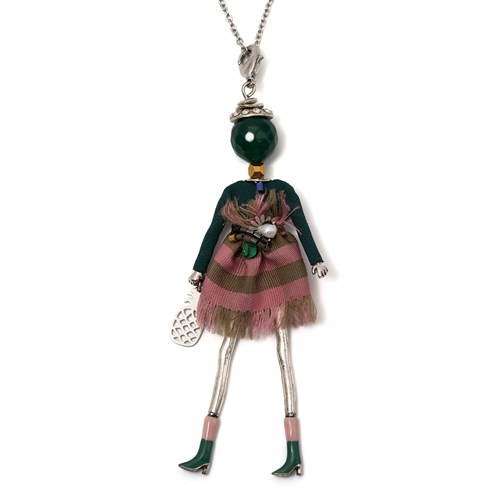 Подвеска-кукла «Шерил» Moon Paris