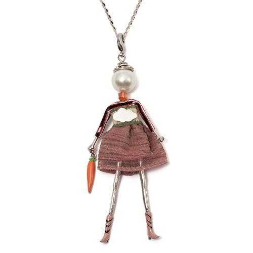 Подвеска-кукла «Эбигейл» Moon Paris