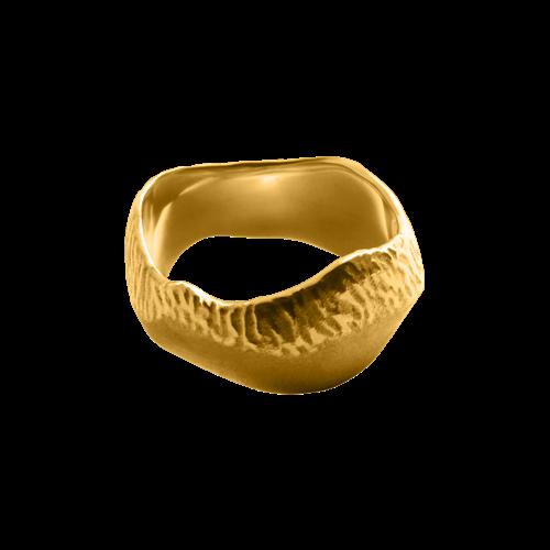 Кольцо «Дюна» ALCHEMIA