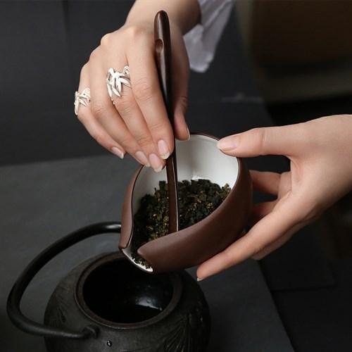 Кольцо «Бамбук» ALCHEMIA