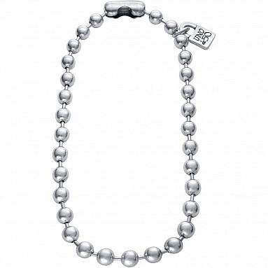 """Ожерелье """"Snowflake"""" UNOde50"""