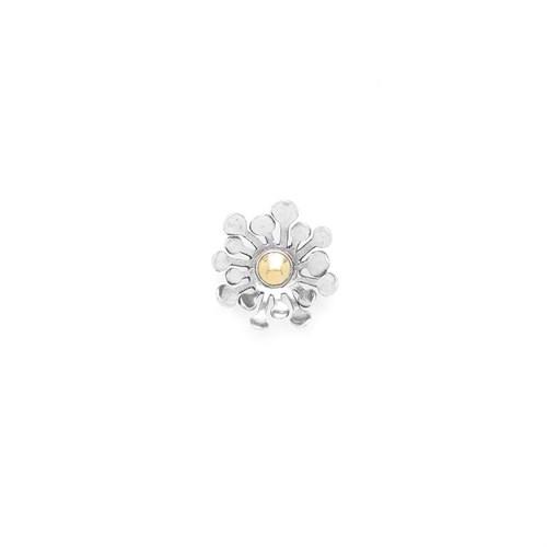 Брошь из коллекции «Flower Power» ORI TAO