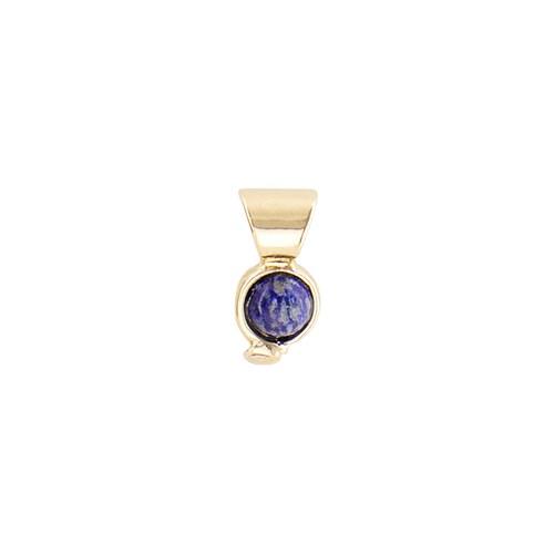 "Подвеска ""My Lapis Lazuli"" UNOde50"