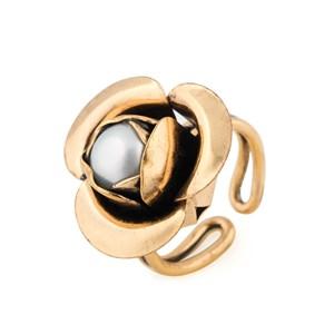Современное кольцо из Флоренции