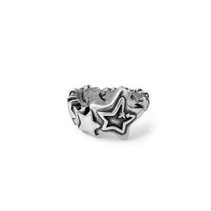 Дизайнерское кольцо Estrella из коллекции FLELLA AW 19 от Ciclon