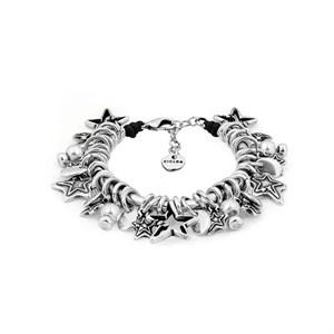 Дизайнерский браслет Estrellas из коллекции FLELLA AW 19 от Ciclon