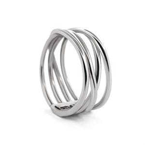 Кольцо «Minima» Fjord