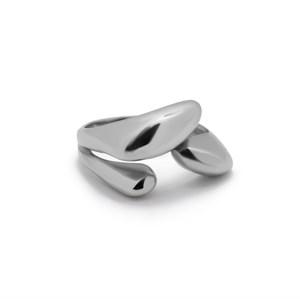 Тройное кольцо «Basic» Fjord