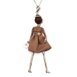 Подвеска-кукла «Манон» Moon Paris