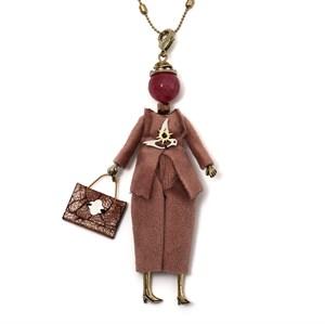 Подвеска-кукла «Лаура» Moon Paris