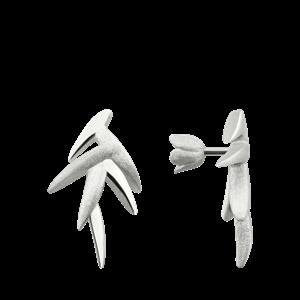 Серьги «Бамбук» ALCHEMIA