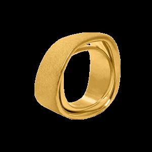 Кольцо «Дубль» ALCHEMIA