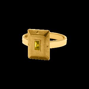 Кольцо «Компас» ALCHEMIA