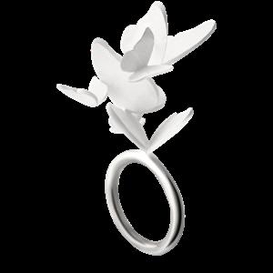 Кольцо «Бабочки» ALCHEMIA