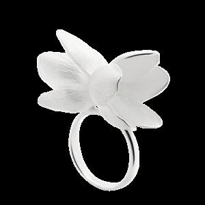 Кольцо «Сакура» ALCHEMIA