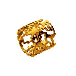 Кольцо «Кора» ALCHEMIA