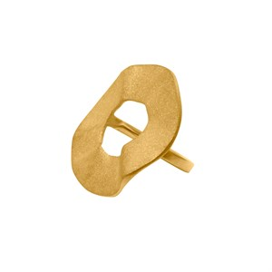 Кольцо «Зеро» ALCHEMIA