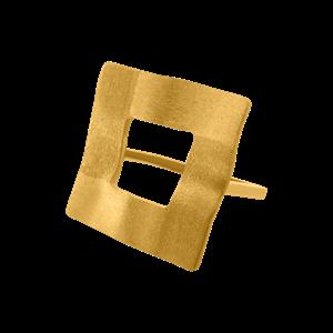 Кольцо «Квадро» ALCHEMIA