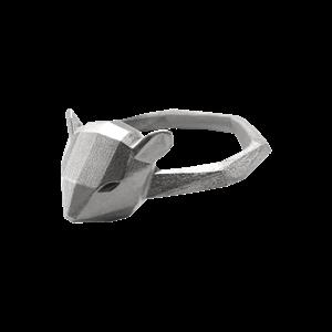 Кольцо «Мышь» ALCHEMIA