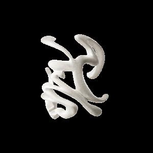 Кольцо «Ка» ALCHEMIA