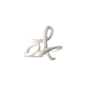 Кольцо «Ю» ALCHEMIA