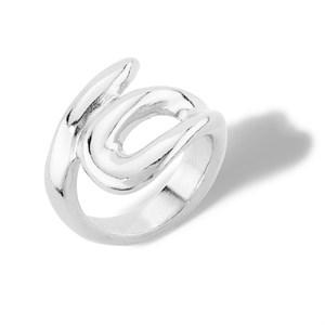 "Кольцо ""Tangled"" UNOde50"